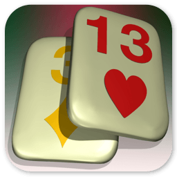 Touch Rummy  - iPhone & iPod Touch