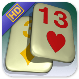 Touch Rummy HD  - iPad